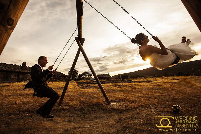 boda en Campillo de Ranas