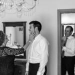 boda en Molino Rosales