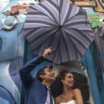 consejos boda con lluvia