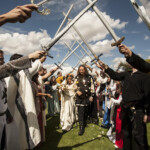 boda medieval