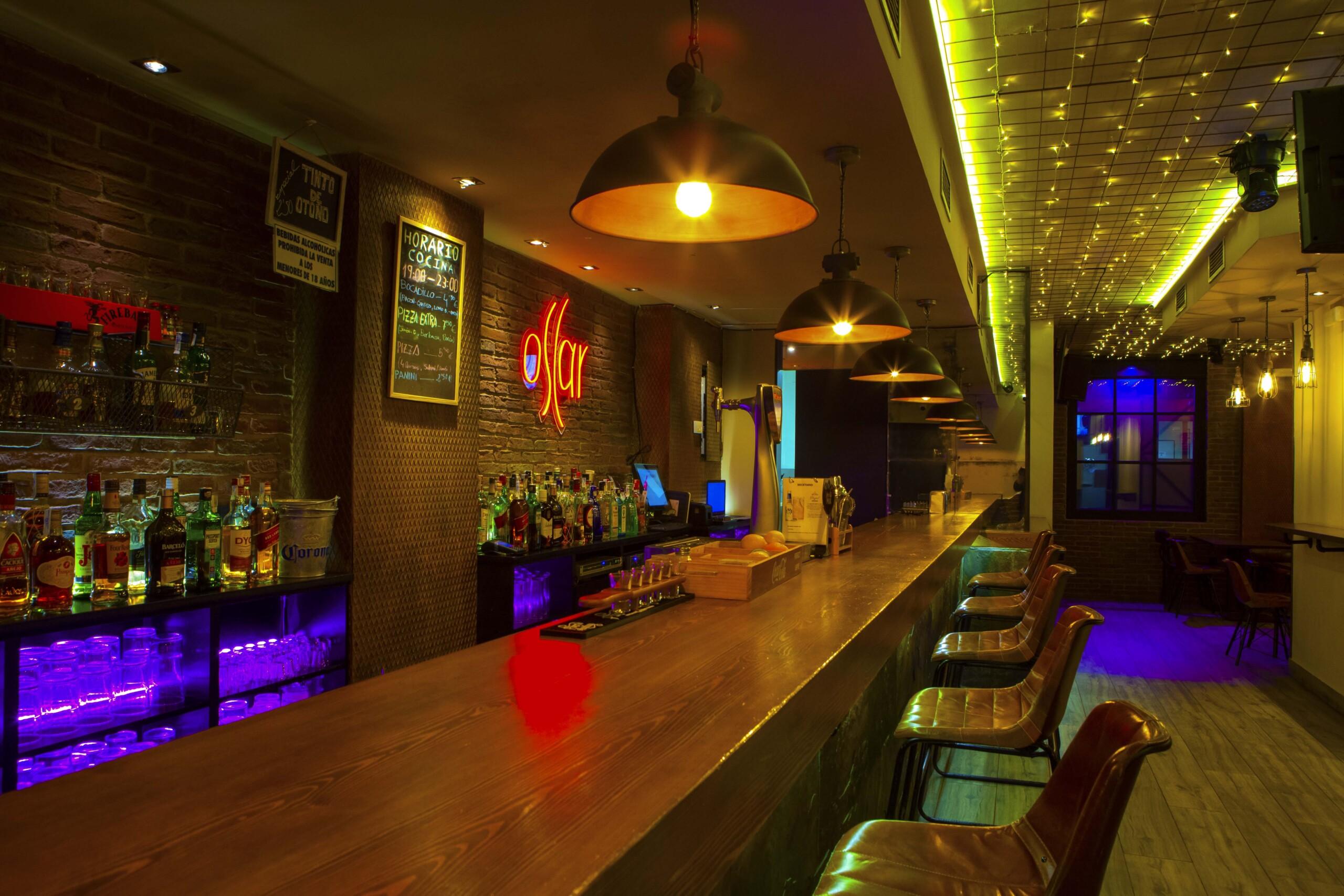Pub Oscar, Sigüenza